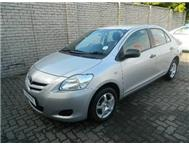 2007 Toyota Yaris T3 sedan A/C