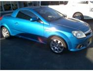 OPEL TIGRA 1.4 ENJOY