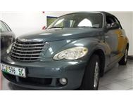 summer cruiser Chrysler PT Cruiser 2.4 Cabroilet