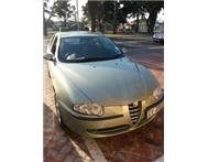 Alfa Romeo 147 2.0 Twinspark Manual