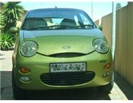 2009 Model Chery qq TIPTRONIC GEARB... Cape Town
