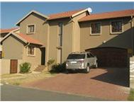 3 Bedroom Townhouse to rent in Randburg