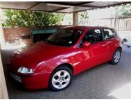 2004 Alfa 147 2.0 Selespeed in Good Condition
