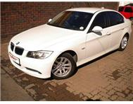 2006 BMW 3 SERIES 320i A/T EXCLUSIVE