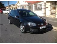 2007 Golf 5 GTI In Good condition FSH (NEG)
