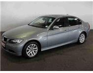 2007 BMW 3 SERIES 320d E90 Dsl AT