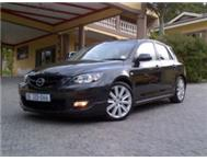 2009 Mazda 3 MPS 2.3 Turbo 190kw!!! (Finance arranged)
