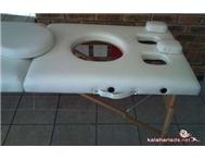 Pregnancy massage tables for sales direct from importers
