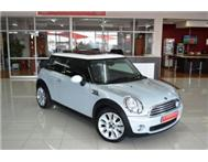 2010 Mini Cooper Camden Manual