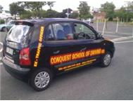 CONQUEST SCHOOL OF DRIVING cc 1999/059031/23