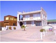 1 Bedroom House to rent in Port Nolloth