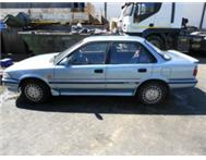 toyota twincam 1.6 in very good condition