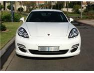 2011 Porsche Panamera S PDK 12 900 km AS NEW! IMMACULATE!