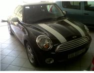 Mini - Cooper Mark III (88 kW)
