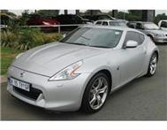 2010 Nissan 370 Z Coupe in Cars for Sale Gauteng Pretoria - South Africa