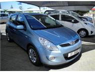 HYUNDAI I 20 2010 MODEL LOW MILEAGE SHOW ROOM CONDITION!!!!!!!