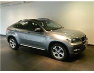 2009 BMW X6 Xdrive35i Steptronic