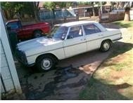 Merc Pretoria West