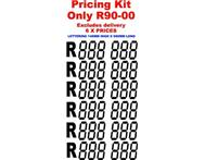 Pricing Kits for Car Dealers/ Private Sellers