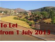 Property to rent in Rustenburg