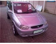 2003 OPEL CORSA LITE SPORT 1.6. GOOD CONDITION.