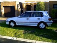 1996 MODEL TOYOTA CONQUEST Nelspruit