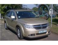 DODGE JOURNEY 2010 Stanger