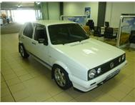 Volkswagen (VW) - Citi Billabong 1.4i