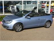 VW CABRIOLET 1.4 TSi WHAT A LOOKER!!!