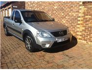 Nissan NP200 1.6 16v Sport 2009 for sale