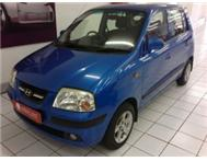 HYUNDAI ATOS 1.1 GLS 2006 MODEL