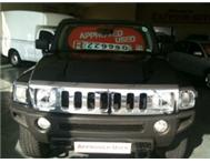 2008 HUMMER H3 3.7 LUXURY AUTOMATIC