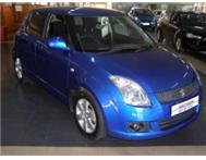 2010 Suzuki Swift 1.5 in Excellent condition