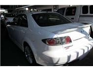 Mazda 6 MPS 2.3 Pretoria City