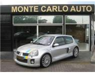 2005 RENAULT CLIO V6 Sport COLLECTIBLE...