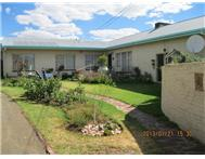 4 Bedroom House for sale in Colesberg
