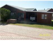 BEAUTIFUL 2 BEDROOMED WOOD HOUSE IN THE POPULAR HARTENBOS