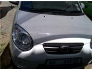 Kia Picanto 1.1 Striker