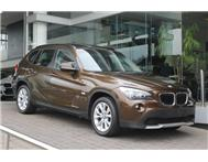 BMW - X1 sDrive 20d (130 kW) Exclusive