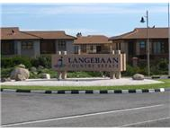 Property for sale in Langebaan Country Estate