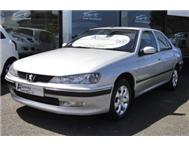 2003 Peugeot 406 2.0 HDI - Includes 2 year Warranty