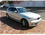 2005 BMW 1 SERIES 120i 3dr
