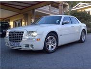 2009 Chrylser 300C HEMI 5.7l V8 (GANGSTER) Finance arranged
