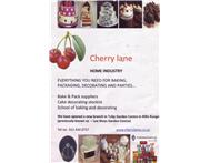 Cherry Lane home industry