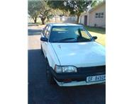 Mazda Sting 130 1995. Good condition.Light on Fuel.Come with RW