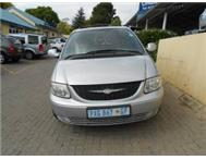 2003 Chrysler Grand Voyager 3.3 Se A/t