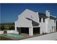 Shelley Place Self-Catering House in Holiday Accommodation Western Cape Shelley Point - South Africa