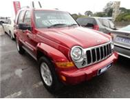 06 JEEP CHEROKEE 3.7 LTD AUTO OUT DOOR LOVERS HURRY ON THIS 1
