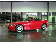2008 HONDA S2000 Cab - The Ultimate Roadtser Exceptional km s