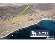 Vacant Land Residential For Sale in ST HELENA BAY ST HELENA BAY